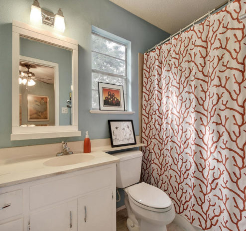 Fabulous South Austin One Story With Detached Studio