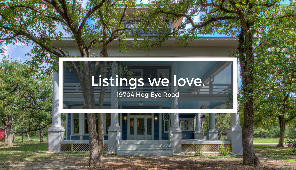 Austin listings we love